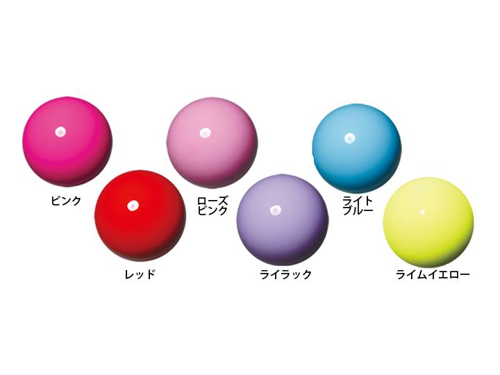 【新体操】ササキ ミドルボール M20B