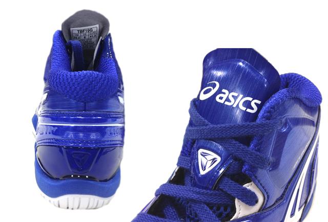 【バスケットボール】asics GELBURST RS2 TBF19G-4201【限定カラー】
